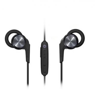 Наушники 1MORE E1018BT iBFree Sport Vi React Wireless Mic Black (E1018