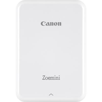 Сублимационный принтер Canon ZOEMINI PV123 White (3204C006)