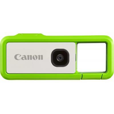 Цифровая видеокамера Canon IVY REC Green (4291C012)