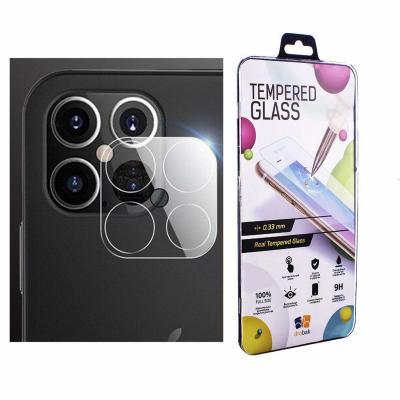 Стекло защитное Drobak camera Apple iPhone 12 Pro (222279) (222279)
