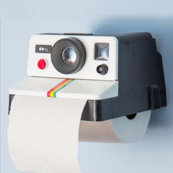 Держатель для туалетной бумаги Polaroll 2