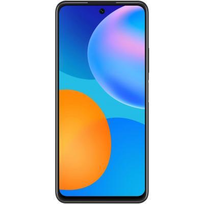 Мобильный телефон Huawei P Smart 2021 4/128Gb NFC Midnight Black (5109