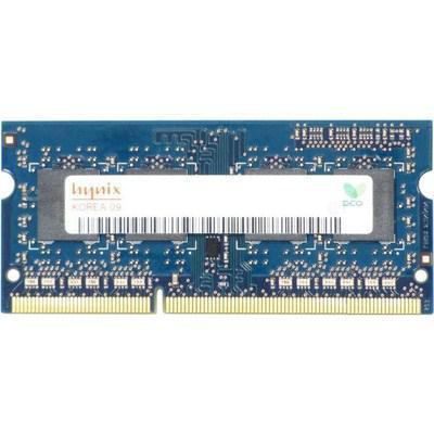 Модуль памяти для ноутбука SoDIMM DDR3 4GB 1600 MHz Hynix (HMT351S6CFR