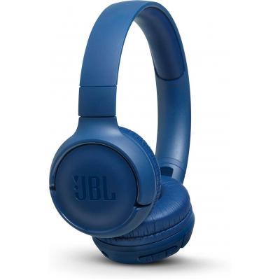 Наушники JBL T500ВТ Blue (JBLT500BTBLU)