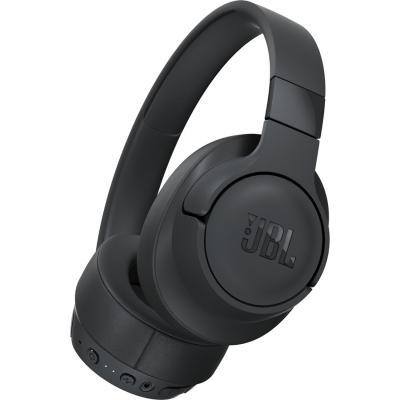 Наушники JBL Tune 750 BTNC Black (JBLT750BTNCBLK)