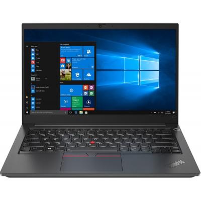 Ноутбук Lenovo ThinkPad E14 (20TA002BRT)