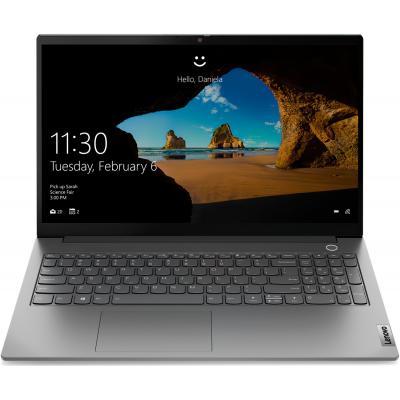 Ноутбук Lenovo ThinkBook 15 (20VE0007RA)