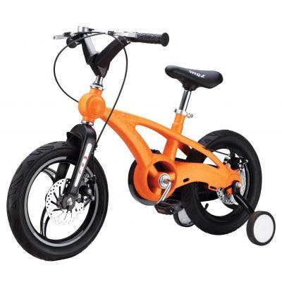 Детский велосипед Miqilong YD Оранжевый 16` (MQL-YD16-Orange)