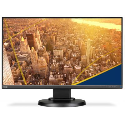 Монитор NEC E241N Black (60004222)