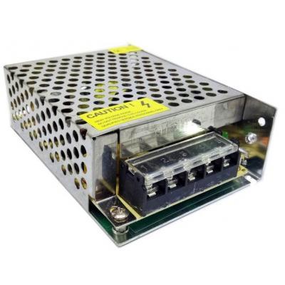 Блок питания для систем видеонаблюдения Ritar RTPS12-120 SLIM