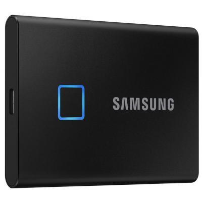 Накопитель SSD USB 3.2 500GB Samsung (MU-PC500K/WW)