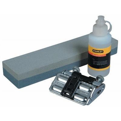 Точило Stanley для заточки стамесок и ножей рубанков (ширина от 3 мм д