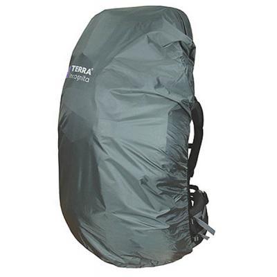 Чехол для рюкзака Terra Incognita RainCover L серый (4823081502692)