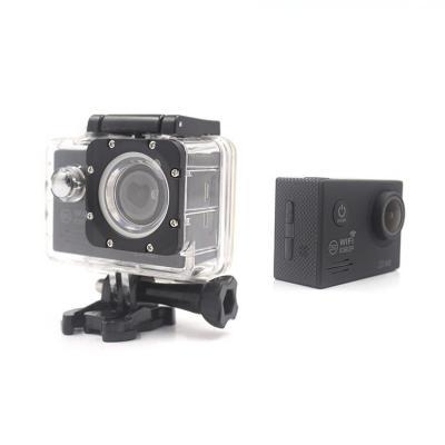 Экшн-камера XoKo EVR-010 4K Wi-Fi (EVR-010)