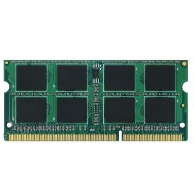 Модуль памяти для ноутбука SoDIMM DDR3 8GB 1333 MHz eXceleram (E30804S