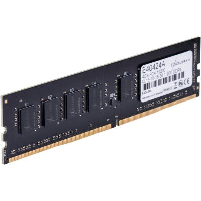 Модуль памяти для компьютера DDR4 4GB 2400 MHz eXceleram (E40424A) 3